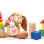 Toys — Stock Photo #21340293