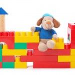 Toys — Stock Photo #21340335
