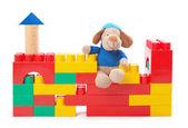 Hračky — Stock fotografie