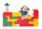 Spielzeug — Stockfoto