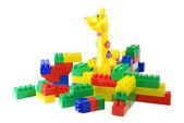 Children's toys — Stock Photo