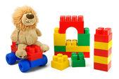 子供のおもちゃ — ストック写真
