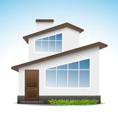 Casa — Vetorial Stock