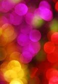 Shiny lights — Stock Photo