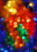 Lesklý světla — Stock fotografie