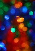 Parlak ışıklar — Stok fotoğraf