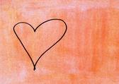 Heart symbol — Stockfoto