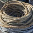 Thick Rope — Stock Photo #23298234