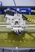 3D Printing in action — Stock Photo