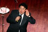 Sean Cullen - Comedian — Stock Photo