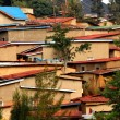 Kigali Homes — Stock Photo #29247815