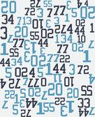 абстрактный бесшовный паттерн.векторные иллюстрации — Cтоковый вектор