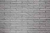 Concrete tile wall — Stock Photo