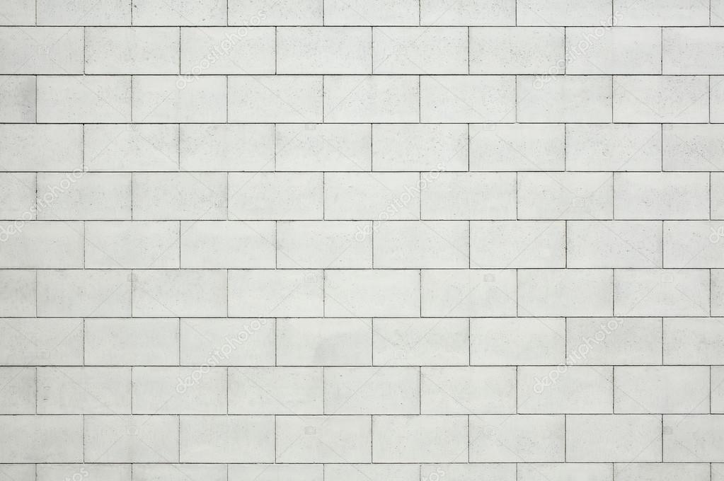 Concrete block wall Stock Photo kokoroyuki 24061743