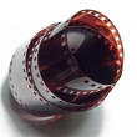 Film 35mm — Stock Photo