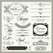 Vintage designs — Stock Vector #21042253