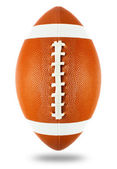 Ball for american football — Stock Photo