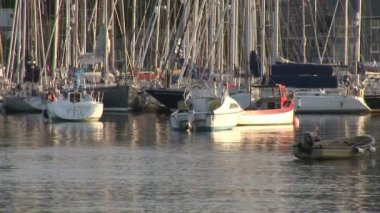 Stock Footage - Ireland - Kinsale — Stock Video