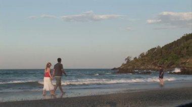 Stock footage - romantiek — Stockvideo