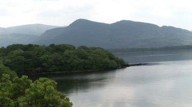 基拉尼湖泊 — 图库视频影像