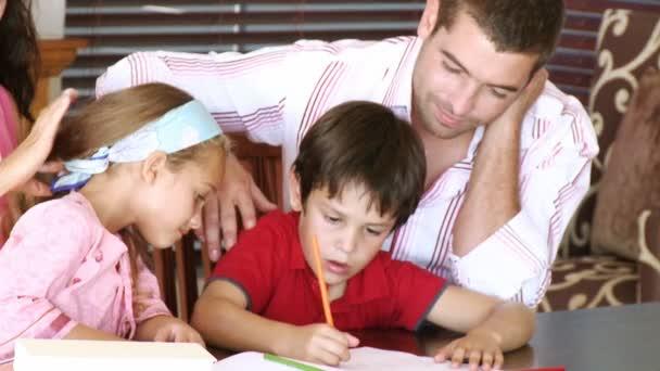 домашнее видео видео родителей