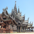 Sanctuary of Truth — Stock Photo