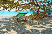 Beach Koh Samet — Stock Photo