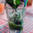 Stock Photo: Mojito