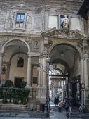 Milano, Italy — Stock Photo