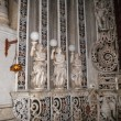 Cathedral of Monreale in Palermo, Sicily — Stock Photo #29834717