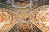Basilica of Santa Maria degli Angeli e dei Martiri — Foto de Stock