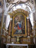 Church of Rome — Stock Photo