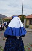Folk of Sardinia — Stock Photo