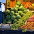 Central market in Budapest A — Stock Photo #23016222