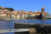 Collioure — Stock Photo