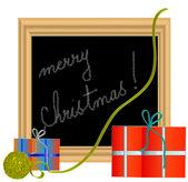Merry Christmas ! — Stock Photo