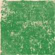 Green vintage grunge paper - Stock Photo