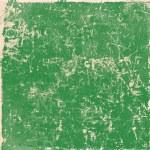 Green vintage grunge paper — Stock Photo