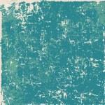 Green vintage grunge paper — Stock Vector