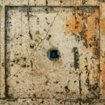 Grunge ceramic tile texture — Stock Photo #23203088