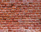 Red old bricks — Stock Photo