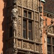 Nice architecture in Wroclaw, Breslau, Poland. - Stock Photo