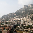 Постер, плакат: Monte Carlo the glitz gambling and wealthy