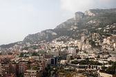 Monte Carlo, the glitz, gambling and wealthy — Stock Photo
