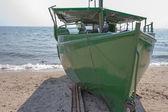 Fishing boat. — Stock Photo