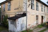 Bytowska 1 street. — Stock Photo