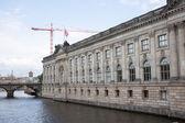 Architecture in Berlin. — Zdjęcie stockowe