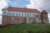 Castle in Sandomierz. — Stockfoto