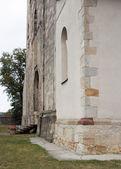 Katedra w Opatów, Polska. — Zdjęcie stockowe