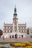 Town hall. — Photo